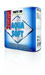 AQUA SOFT PACK OF 4 ROLLS